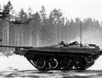 Удивительный танк Strv 103