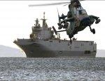 Мистрали под прикрытием ВМФ США укажут Китаю на место в Южно-Китайском море