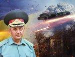 «Русская ДРГ» или Виктор Муженко: кто уничтожил Балаклейский арсенал?