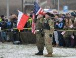 Американские военные в Польше: спиной к России, лицом к Германии?