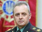 Зачем Муженко лжет о наступлении России?