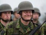 Эстония собирается увеличить свое военное присутствие в Ираке