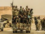 Штурмовые подразделения Асада выбили боевиков с ключевых высот у базы Т-4