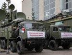 Засекреченная «Красуха-4»: перспективы развития мощного российского оружия