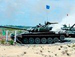 Почти иномарка: что думают белорусские танкисты о новом Т-72Б3