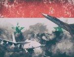 Предчувствие большой войны: в небе Сирии сгущаются тучи