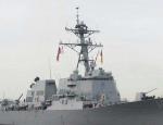 Миноносец США демонстративно прошел у архипелага в Южно-китайском море