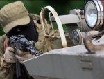Атаковавшие воинскую часть в Донецке диверсанты уничтожены