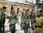 Это серьезный противник: немцы поведали о первых стычках с русскими бойцами