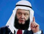 Украинцы на саммите НАТО в Тбилиси: «Россия поддерживает ИГИЛ»