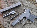 Модульный пистолет SIG-Sauer P250