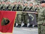 США призвали Косово отказаться от создания армии