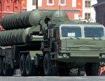 Полк С-400 заступил на дежурство в Подмосковье