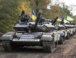 ВСУ стягивают танковые колонны к границам Донбасса: перемирие под угрозой