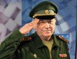 Виктор Баранец: Корвет «Совершенный» добавит «мускулов» нашему флоту