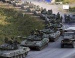 Украина приготовилась встретить и победить русскую армию