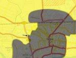 Курды освободили район Хаттин на западе Ракки