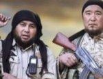 Реорганизация джихадистов из Центральной Азии в Сирии