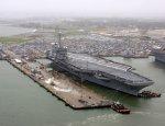 Китай взял на прицел ключевую военную базу США в Южно-Китайском море