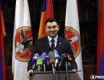 Эдуард Шармазанов: Учения НАТО отвечали интересам Армении