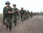 Российские артиллеристы провели учения в Таджикистане