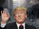 Начнет ли Трамп военную операцию США на юге Сирии?
