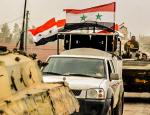Армия Асада наносит сокрушительный удар в самое «сердце» ИГИЛ через Хаму