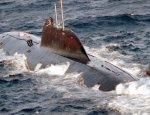 Русский буй в сердце НАТО: «морские призраки» обезвредили подлодки Франции