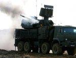 ПВО Москвы: «Атака истребителей и вертолетов отбита»