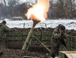 Ночные обстрелы Донбасса: ВСУ выпустили по ДНР более 80 снарядов