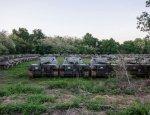 Европейское танкохранилище