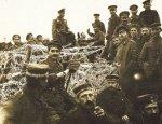Братание с немцами пришлось остановить артиллерией