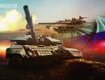 «Донбасская броня» спасёт русские танки: допбронировнный Т-72 замечен в РФ