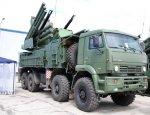 Под защитой «Панциря-С1»: Центральный военный округ усиливает огневую мощь