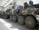 Украинский парадокс. АТО уничтожает Львовский бронетанковый