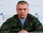 Марочко: Украина готовит фейки для срыва перемирия