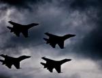 ВКС России наносят удары по ИГИЛ, Армия Сирии переходит в контрнаступление