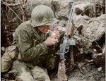 Как немцы взяли в плен два полка американцев. Декабрь 1944 г
