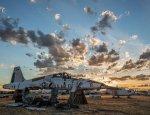 Кладбище авиации: как доживают свой век американские самолеты