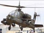 США перебросят в Европу 20 вертолетов Apache