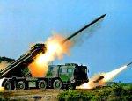 «Быстрая», как 60 лет назад: Украина испытала новую ракету «Ольха»