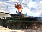 Россия, США и Германия поборются за индийские БМП