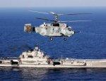 Новейшие российские корветы усилили «морскими убийцами»