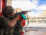Курдская «скрипка» в Катарском кризисе: зачем США ведут «Фронт ан-Нусру»