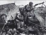 Лучшие высказывания побежденных врагов о храбрости русского солдата