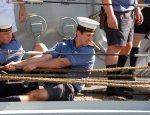 Порно королевского флота: британские моряки раскрыли свои «слабые» стороны