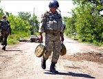 Украина пожинает новый урожай «двухсотых»