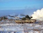 Украина стянула к Донбассу танки и дивизион «Гвоздик»