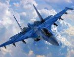 NI: из-за Су-35С американские F-16 годятся только в качестве мишени
