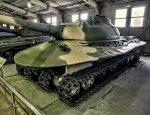 Танк «Объект 279» вызвал восхищение у американцев: «Русские создали нечто»